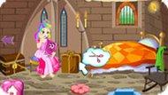 Игра Принцесса Джульетта: побег из замка