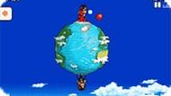 Игра Бой на планете