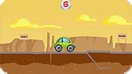 Игра Строите дороги