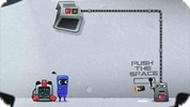 Игра История робота