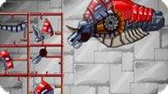 Игра Война роботов