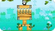 Игра Маленькая панда