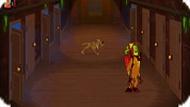 Игра Приключения Скуби-Ду