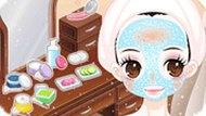 Игра Свадьба: макияж