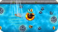 Игра Приключение на воде