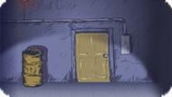 Игра Страшный подвал
