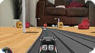 Игра Гонки игрушечных машинок