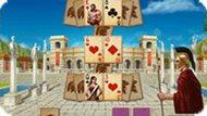 Игра Карты солитёра