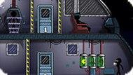 Игра Стикмен: убийство
