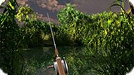 Игра Симулятор про рыбалку