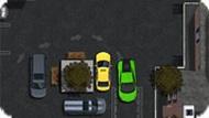Игра Гонки с парковкой