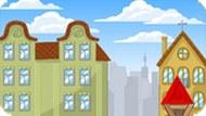 Игра Стройте город