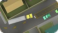 Игра Парковка на грузовике