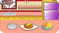 Игра Китайский торт