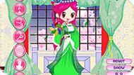 Игра Одежда принцессы