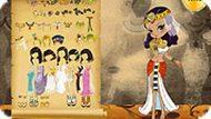 Игра Египетский стиль