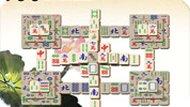 Игра Шанхайский маджонг