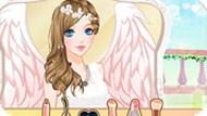 Игра Девочки-ангелы 2