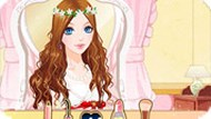 Игра Девочки-ангелы