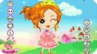 Игра Принцесса во дворце