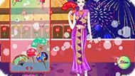Игра Азиатский стиль