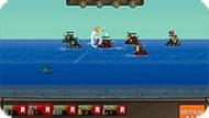 Игра Морская стратегия