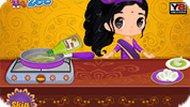 Игра Одевалка: Индия