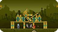 Игра Башни зомби