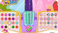 Игра Барби: выпускной