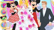 Игра Барби и Кен: свадьба