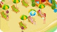 Игра Праздник на пляже