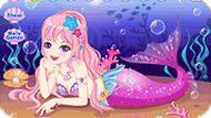 Игра Русалка-принцесса
