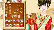 Игра Принцесса Китая