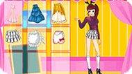 Одевалка: подружки