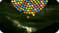 Игра Колесо с шарами