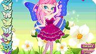 Игра Бабочка фея