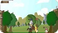 Игра Рыцарь в замке 2