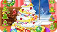 Игра Праздничная ёлка