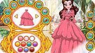 Игра Диснеевская принцесса