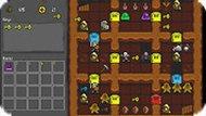Игра Отважный рыцарь