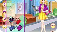 Игра Девушка-блоггер