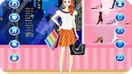 Игра Модные покупки