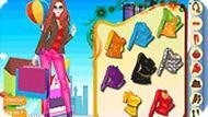 Игра Модный магазин