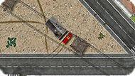 Игра Пожарная машина 2