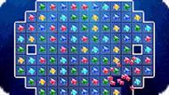 Игра Цветные рыбки