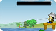 Рыбалка: симулятор