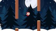 Игра Полёт на рождество