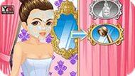 Игра Одевалка для принцессы