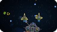 Игра Галактическая осада