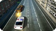 Игра Полиция: гонки 3д